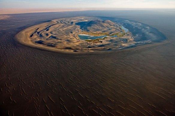 Libyan Oasis